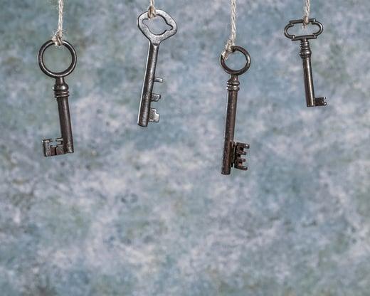 4 Keys article image