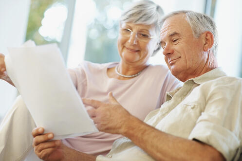 Retirees may now consider a one-time lump sum retirement payment